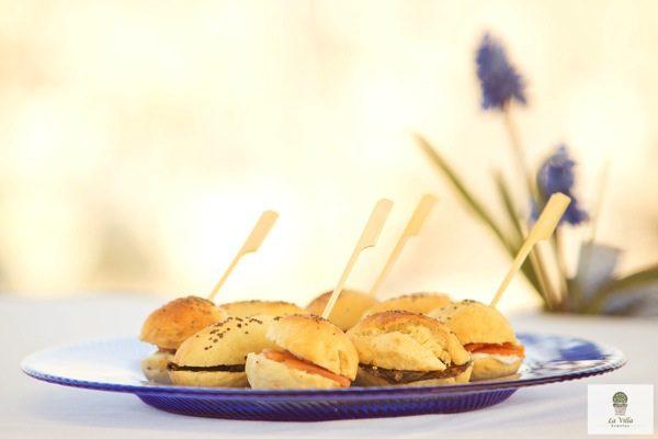 servicio catering bodas en valencia