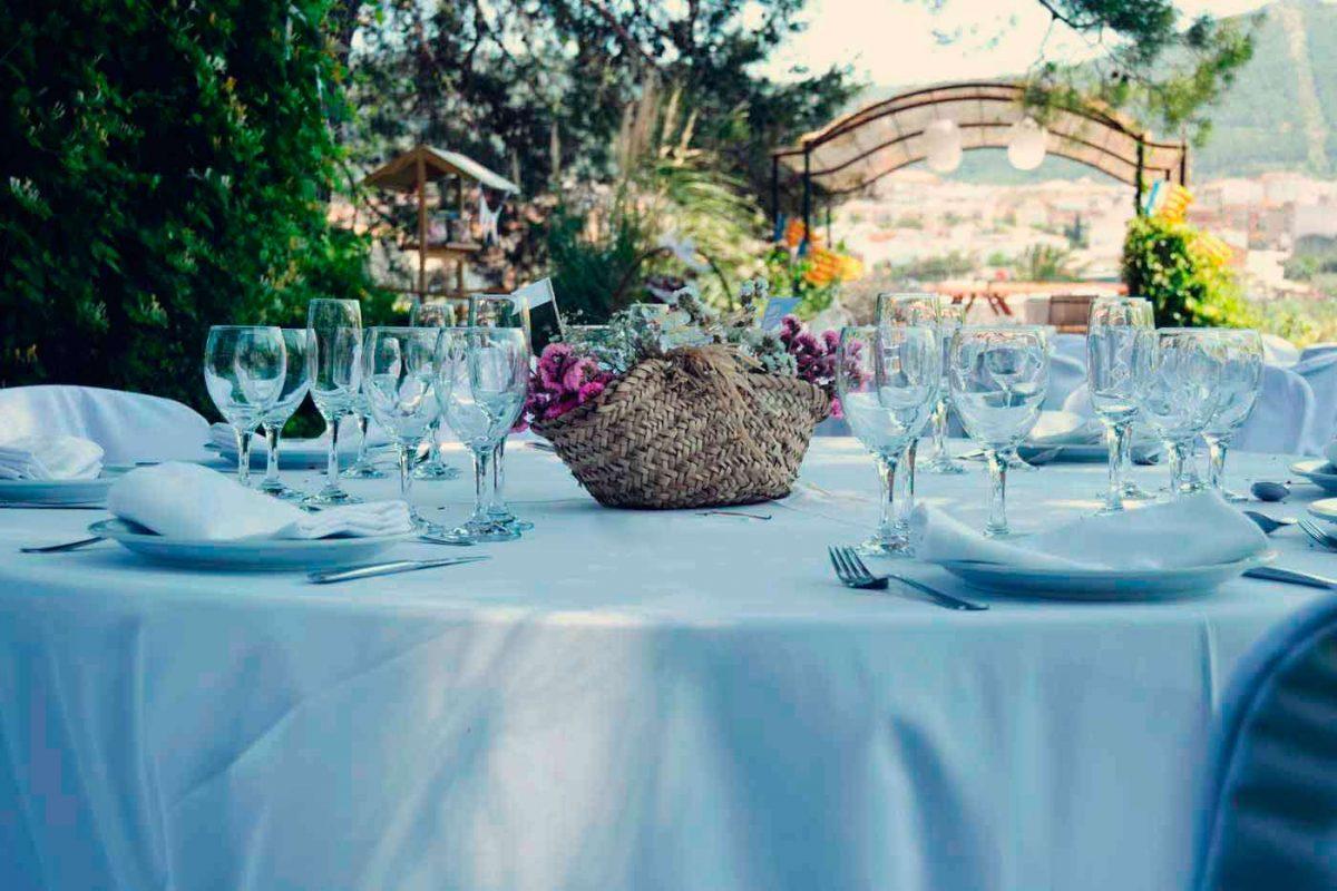 catering para bodas en valencia