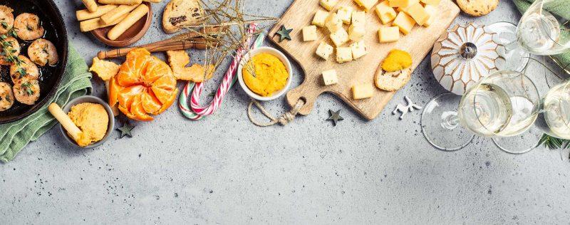 catering navidad valencia